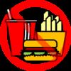 夕食(BBQを含む)の際、飲食物の持ち込みはお断りします!