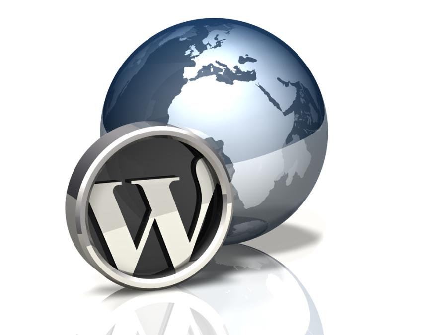 WordPressの設定ついて
