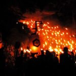 2018年の大山夏山開き祭(前夜祭・当日祭)は6月2日(土)・6月3日(日)