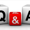 最近あったお問い合わせにQ&A