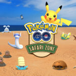 「Pokemon GO Safari Zone in 鳥取砂丘」は11月24~26日