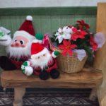 クリスマス&元日の対応について