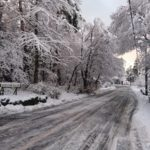 変わる「チェーン規制」の定義、冬タイヤのみはNGへ!