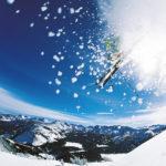 3月初めにスキーに行こうと考えているんですが雪がありますか?