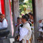 大山寺開山1300年祭のスケジュールと注意点
