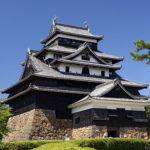 松江城下に巨大防空壕発見!