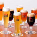大山Gビールガンバリウス、秋のGビール祭りで激混み!