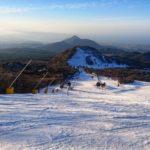 大山ホワイトリゾートリフト券割引特典(2019-20)。宿泊者限定2日券割引。