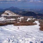 大山ホワイトリゾート3月14日で今シーズン終了予定