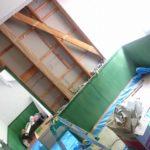 ペンション本館の内装工事(DIY)、NO2