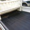 軽トラ ハイゼットジャンボの荷台マットを自作(DIY)