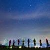 星の観察会。夏の星座を見つけに行こう!(8/17・24)