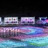 鳥取花回廊フラワーイルミネーション/2019