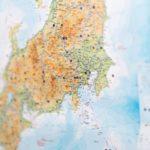 旅行前に現地の道路地図を確認しよう!