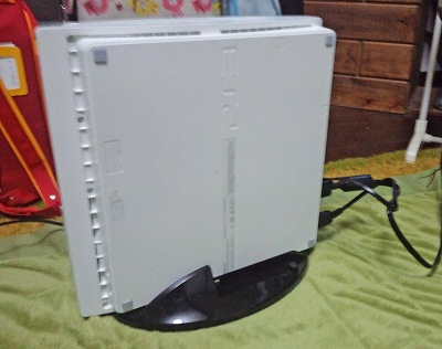 PS3(プレステ3)