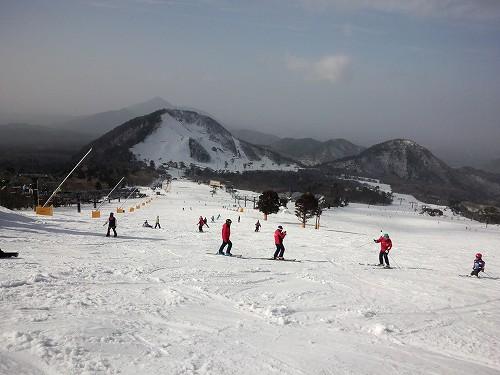 今日の大山