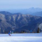 西日本最大級のスケールを誇る「瑞穂ハイランド」スキー場が倒産;