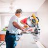 お風呂場、外塀の修理(DIY)