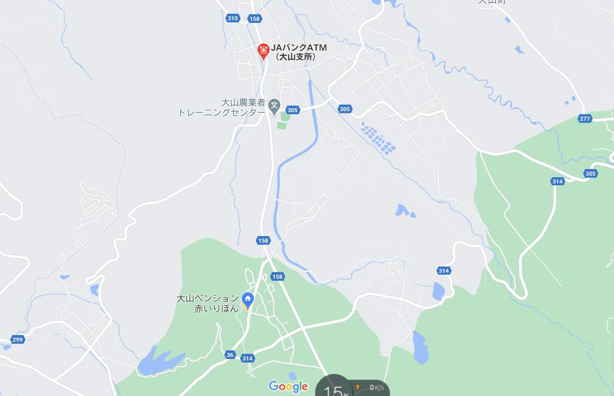 ヤマザキ大山