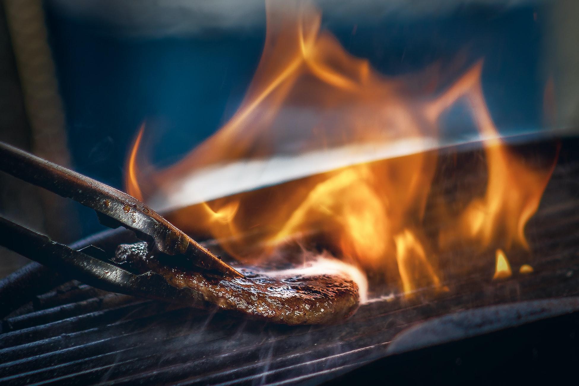 バーベキュー・BBQ